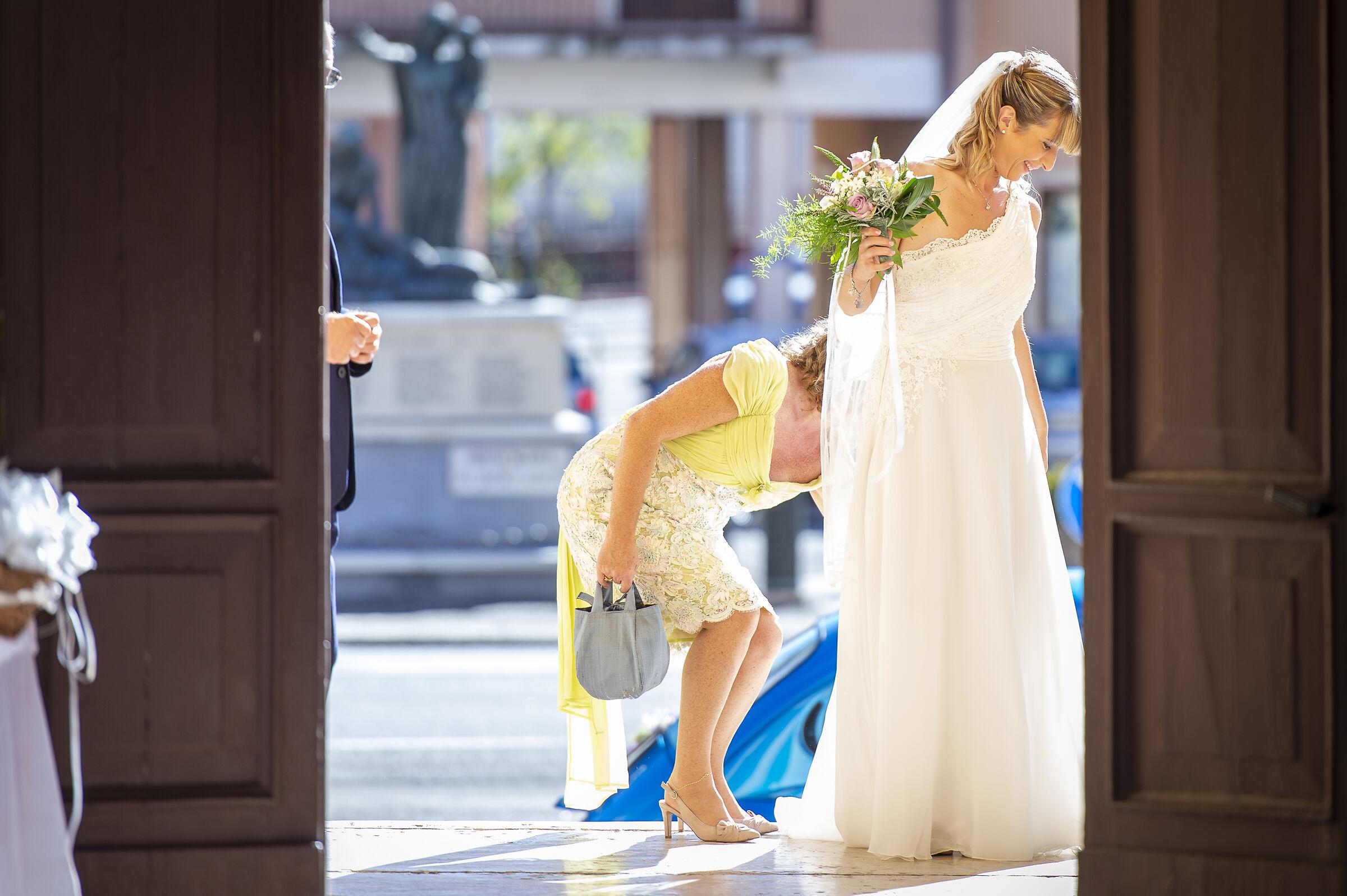 Wedding......
