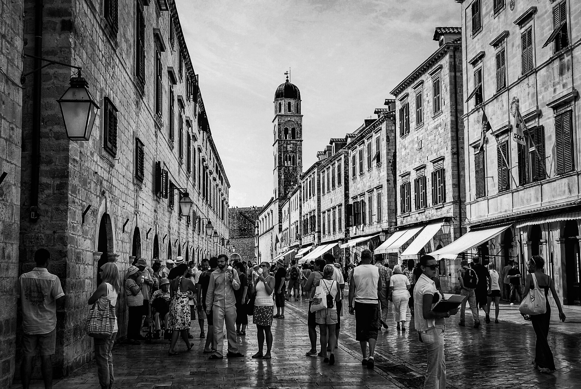 Dubrovnik Croazia...