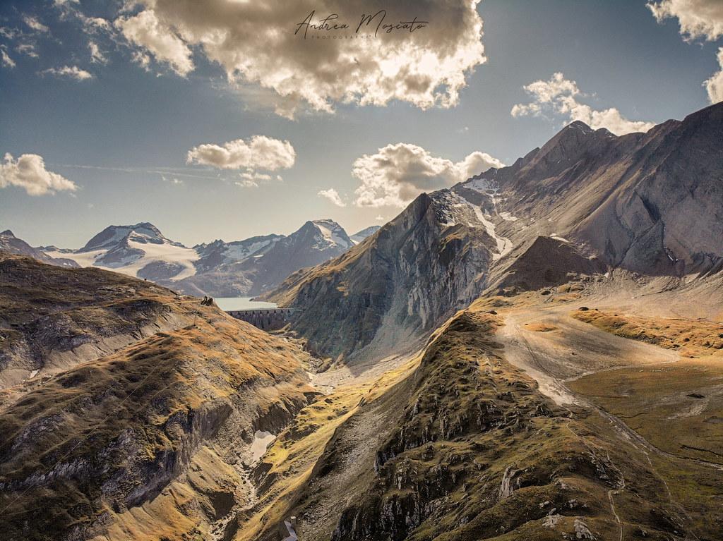 Piano dei Camosci - Alta Val Formazza...
