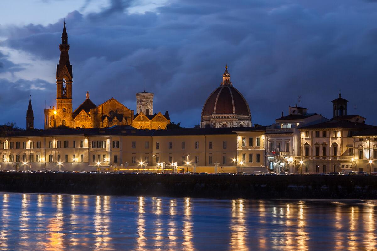 La mia dolce Firenze ......