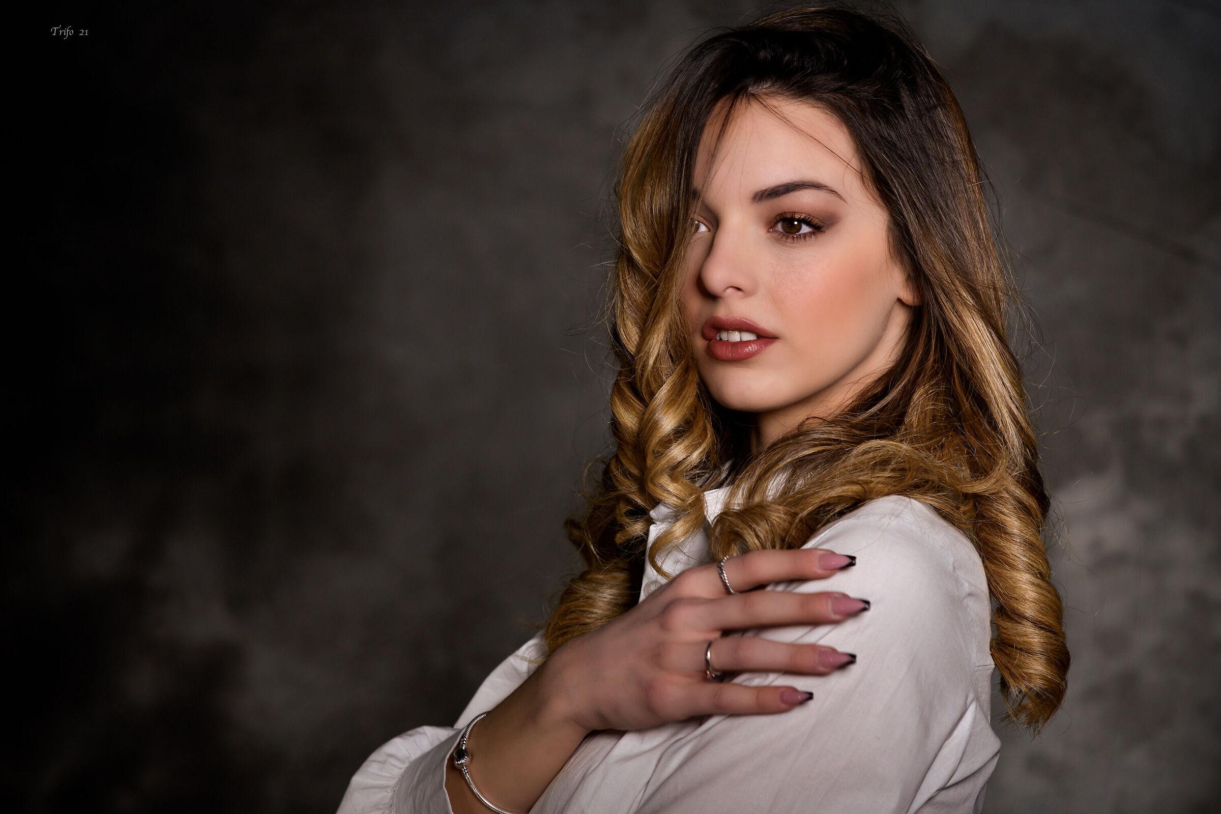 Michela Montesano ......