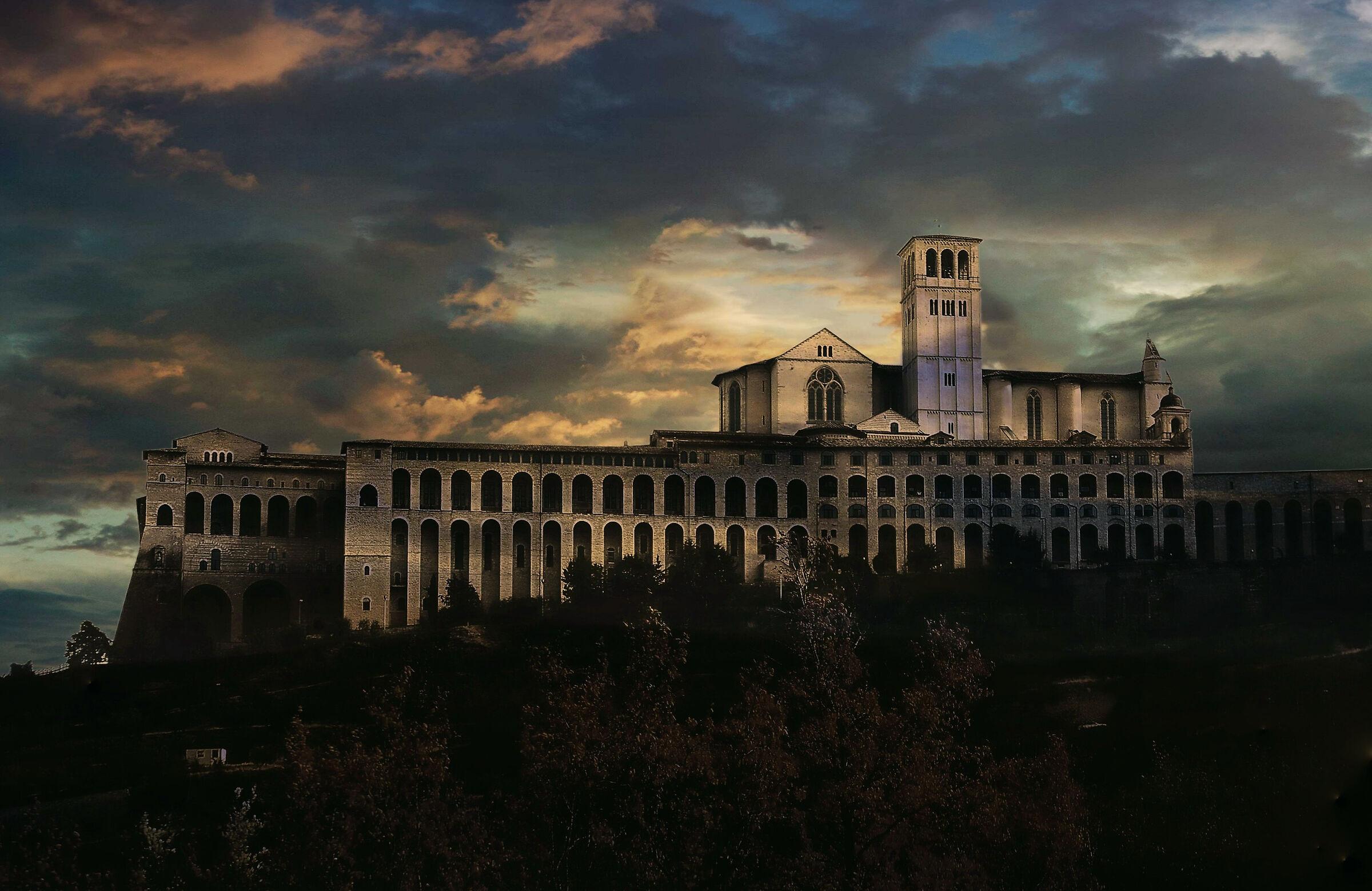 Assisi - versione 1...