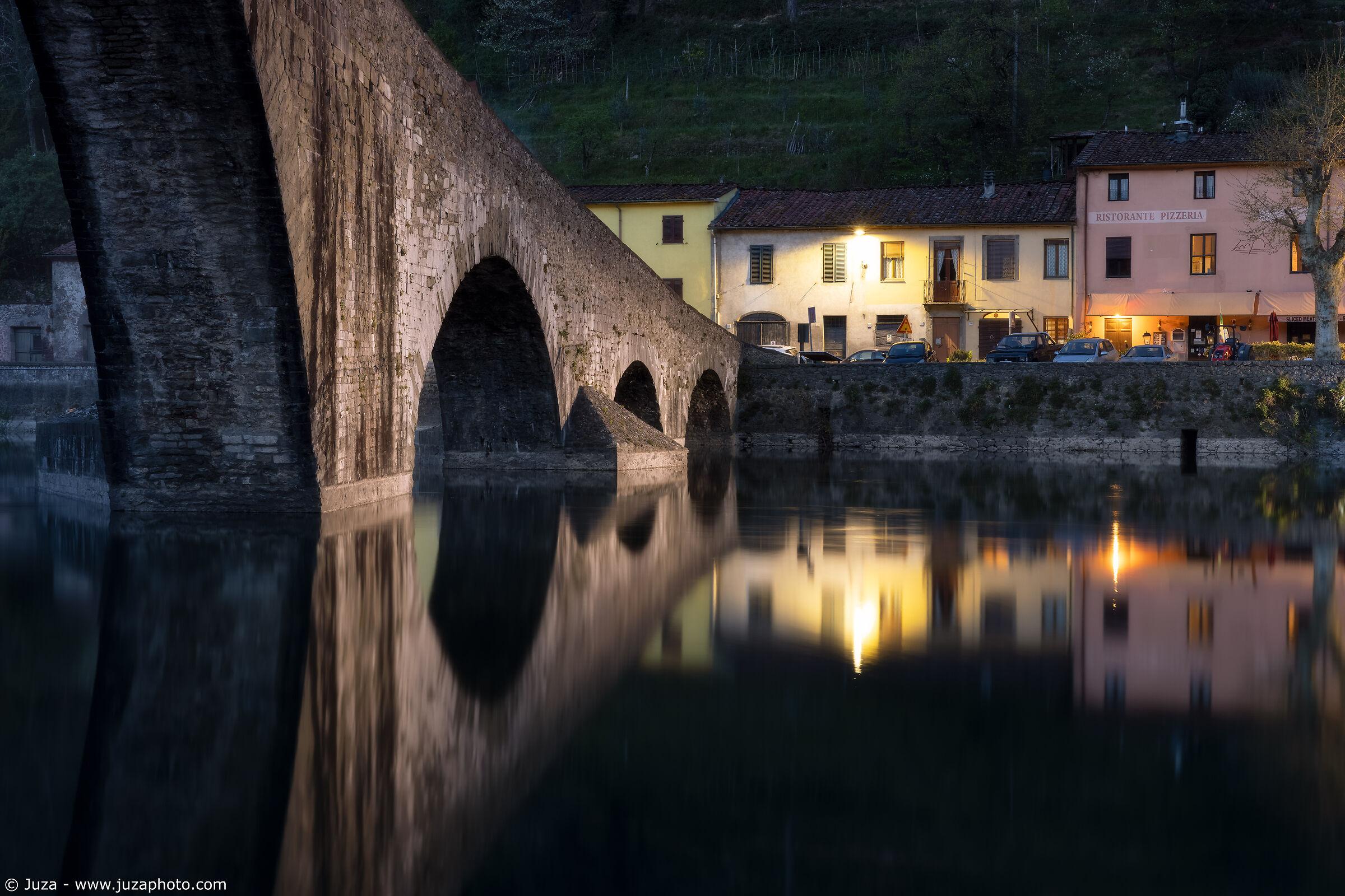 Borgo a Mozzano...