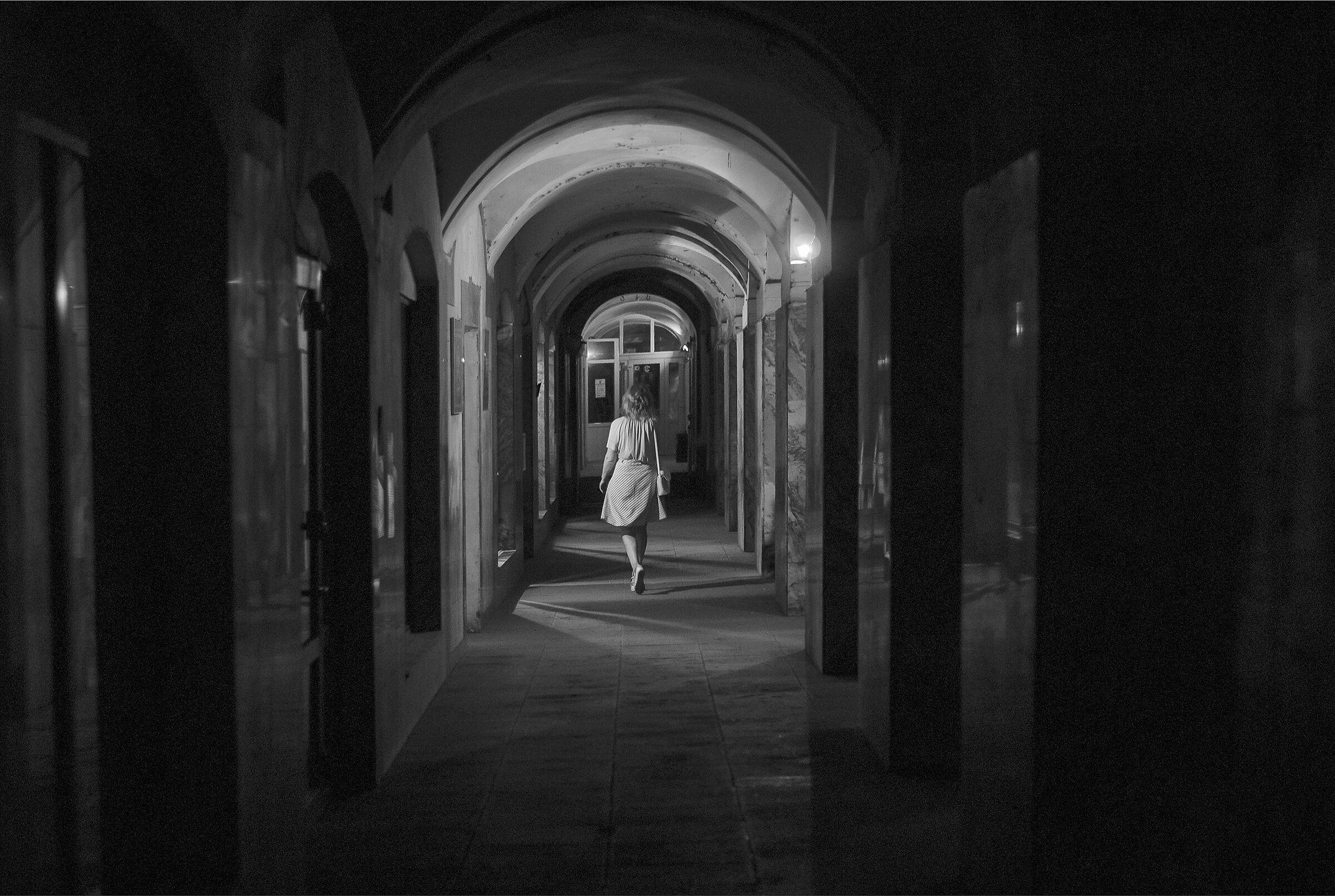 Night Galery#...