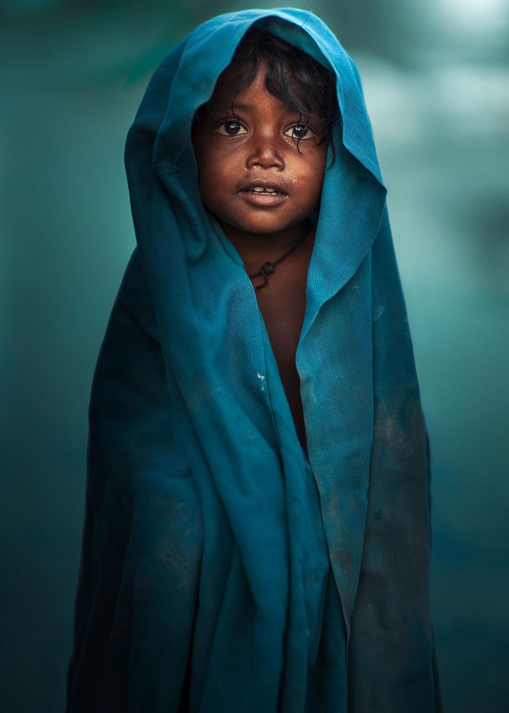 Children of the Slum ...