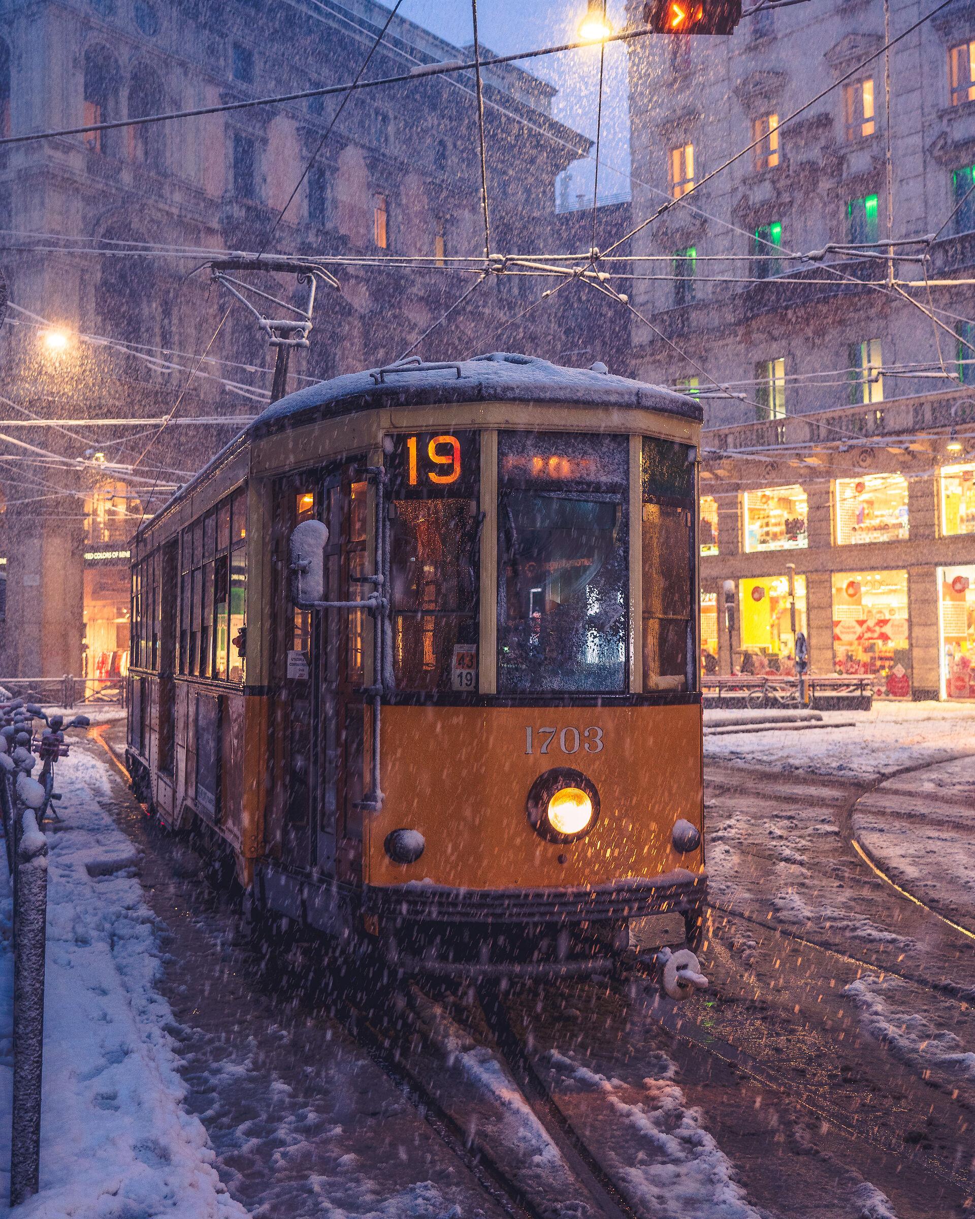 Milan 2020...