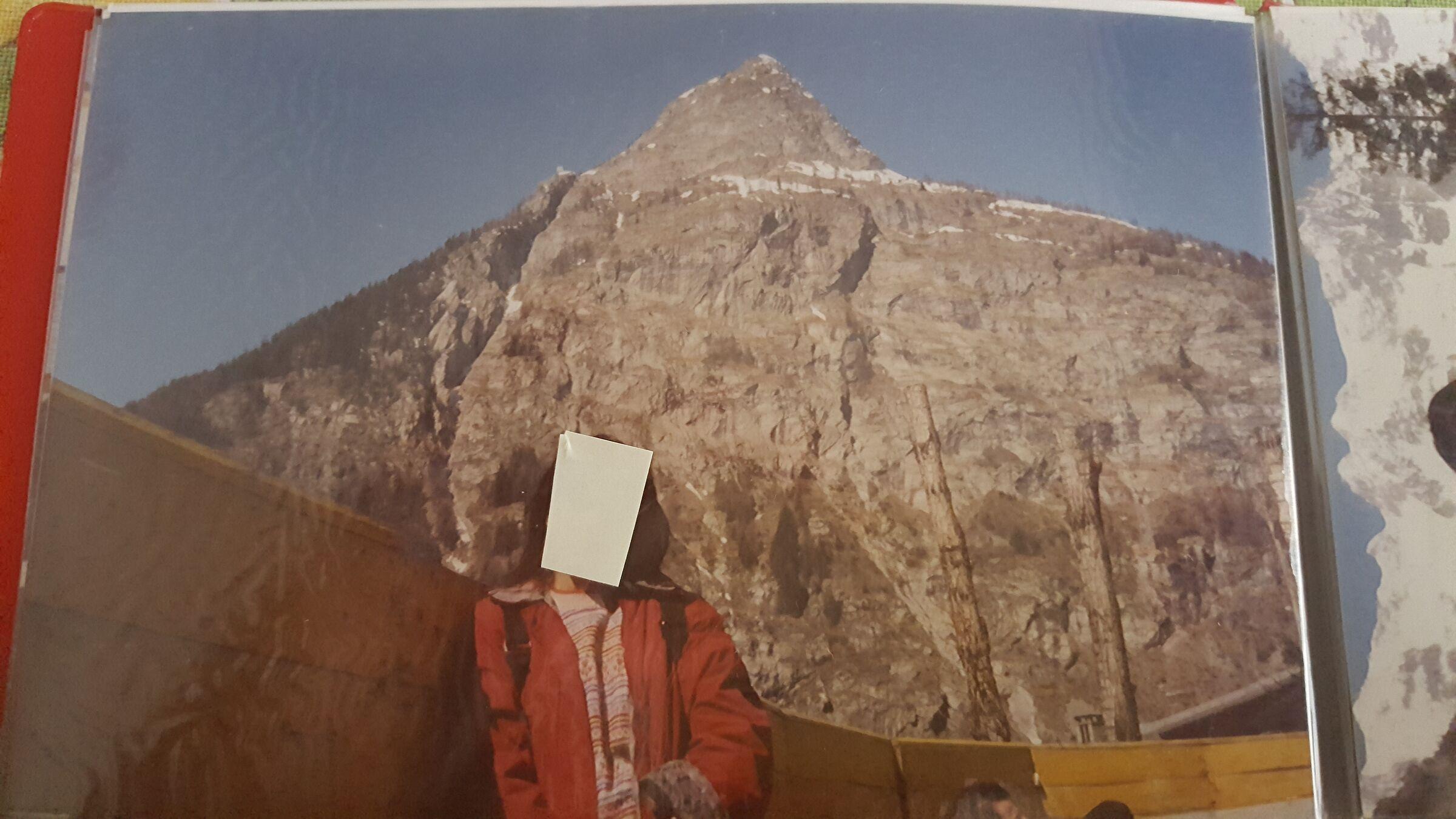 Che luogo è questo (Valle d'Aosta)...