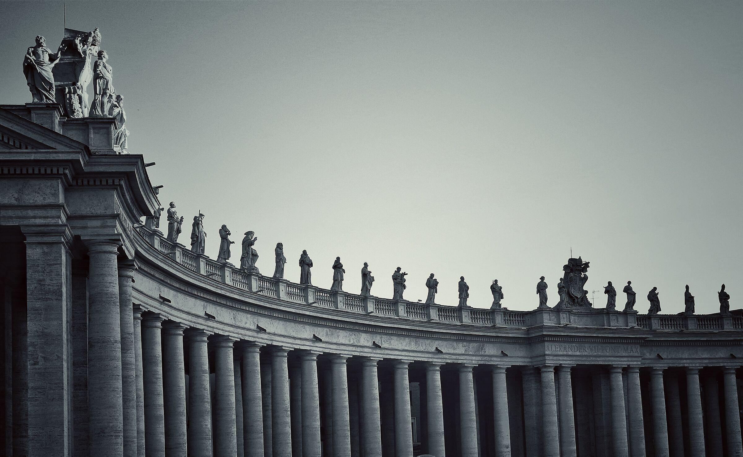 Vatican ...
