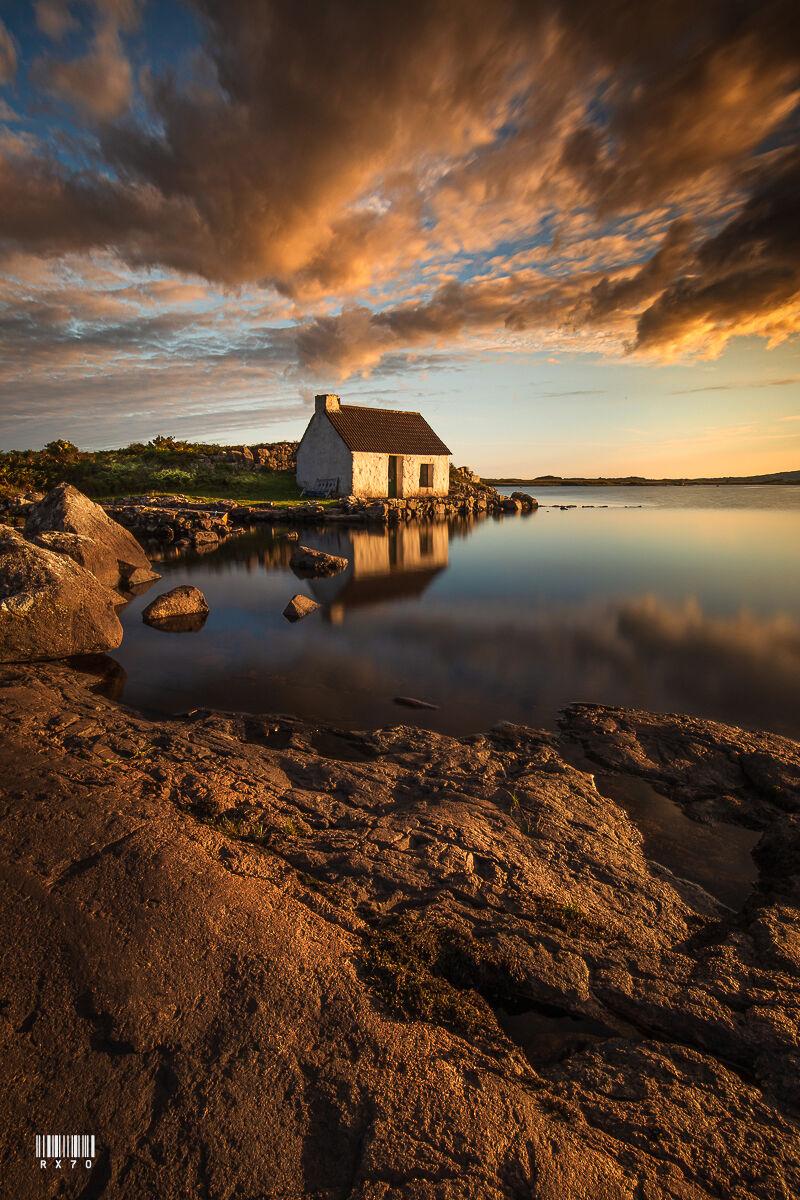Fishing House...