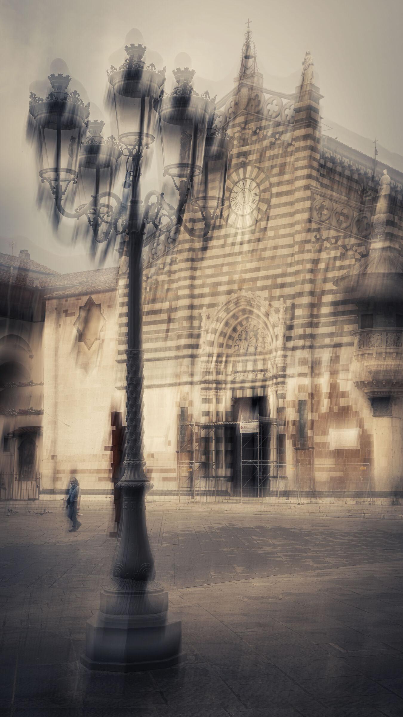 Piazza Duomo Prato...
