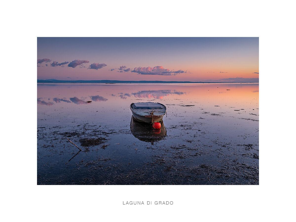 Laguna di Grado...