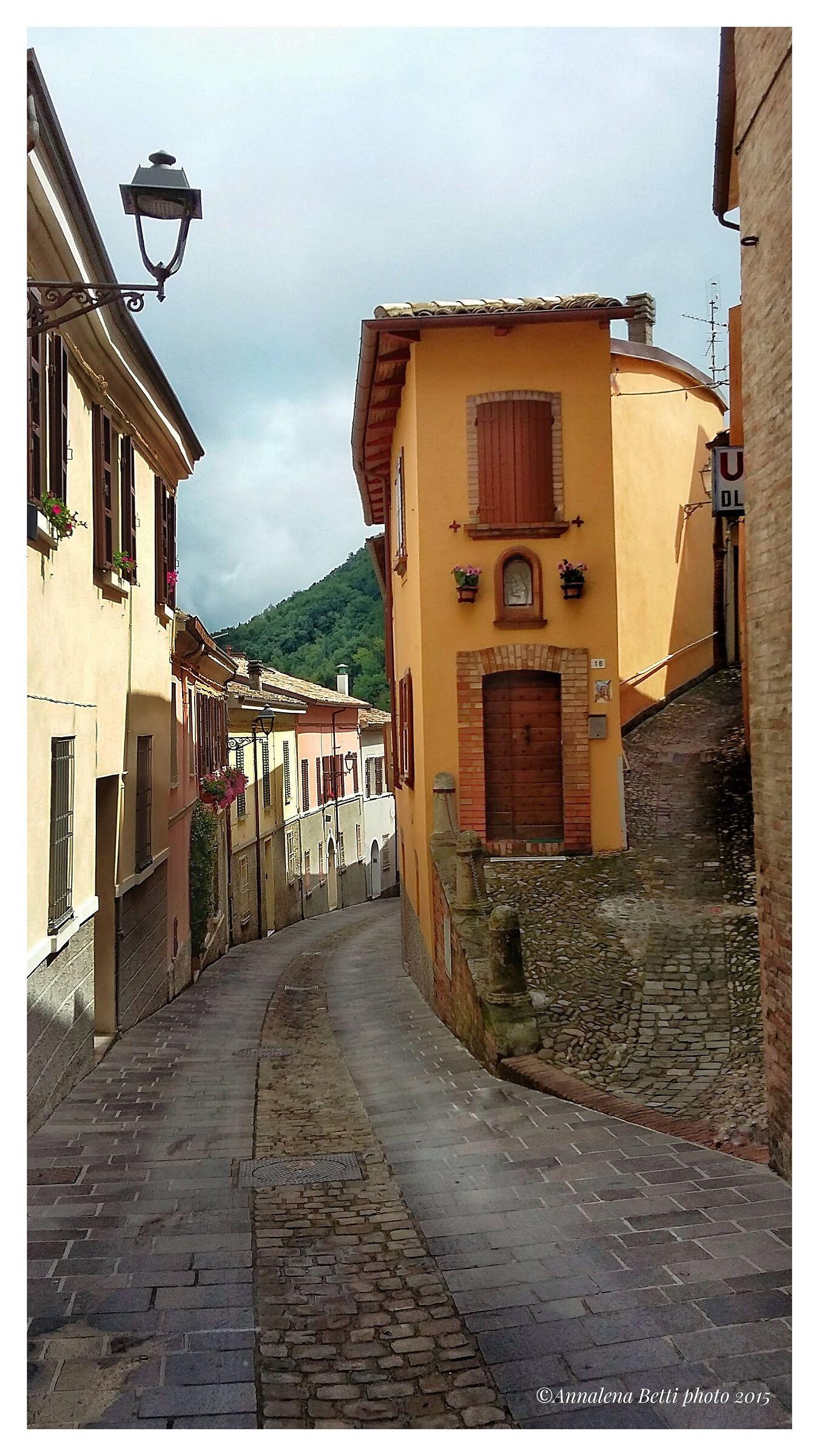 Bertinorese Road...