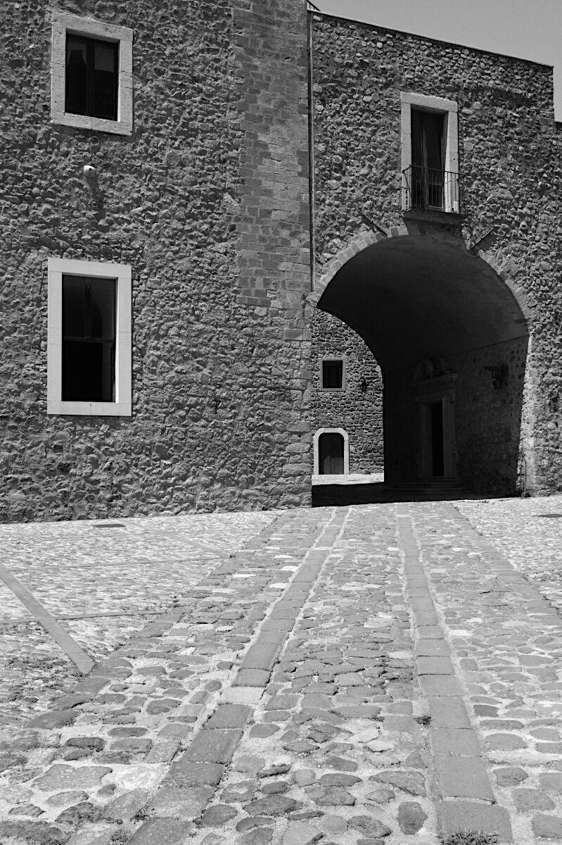 Castello di Melfi...