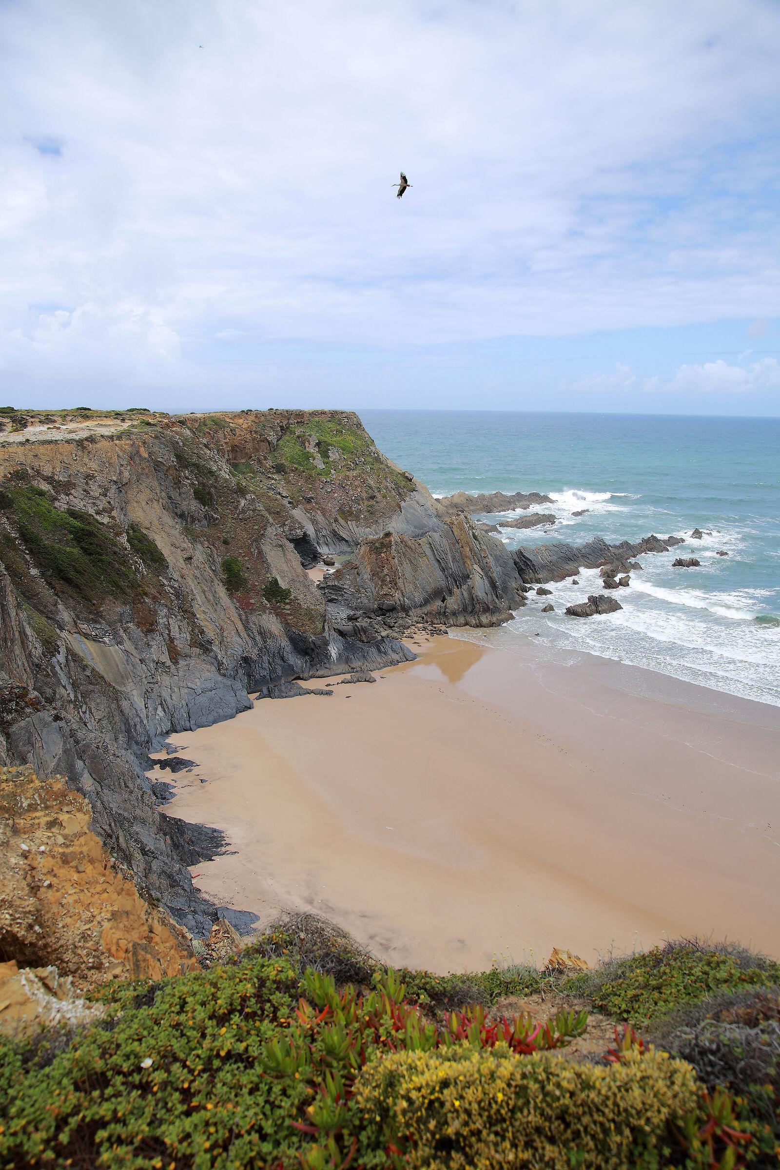 Playa dos Machados, Portugal...
