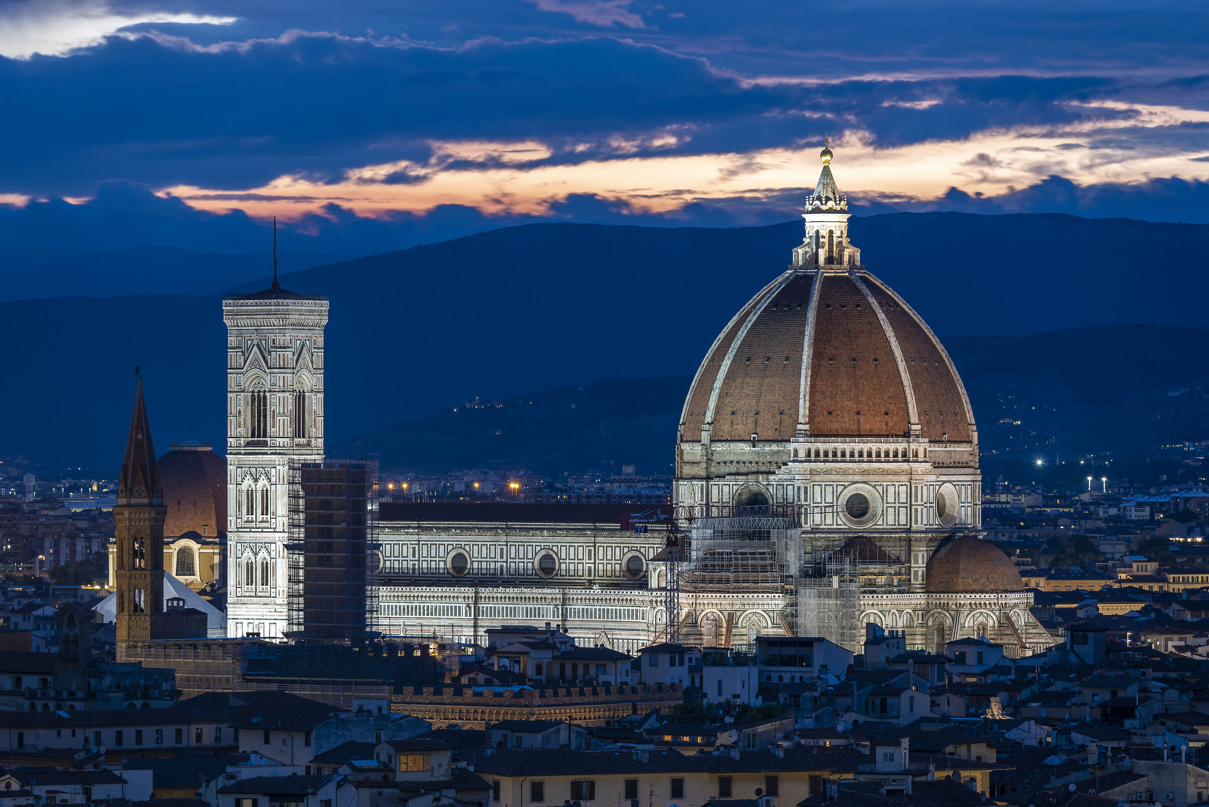 Magnificent Florence...