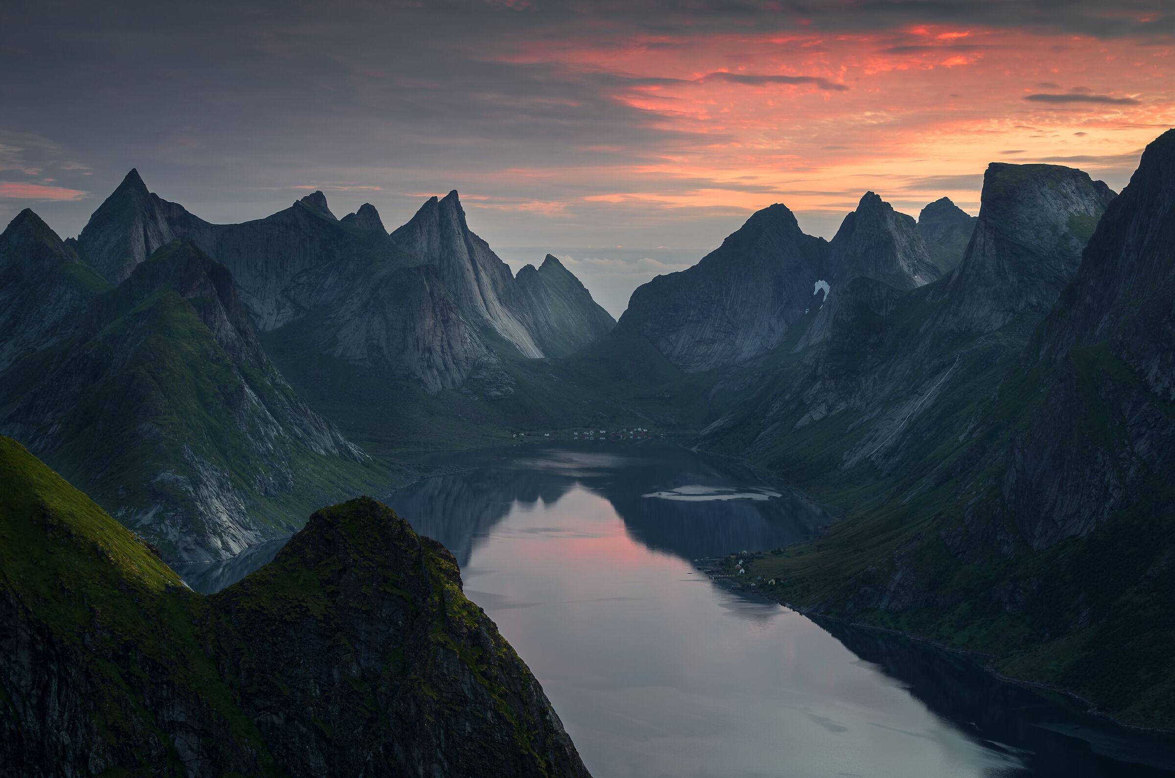 Kirkefjord...