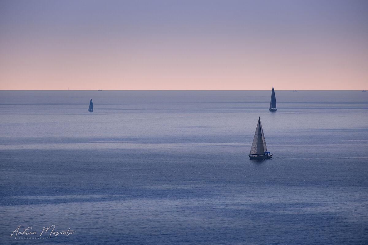 Mar Ligure...