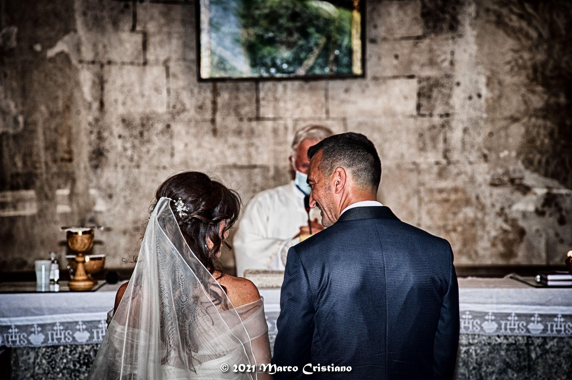 Enzo e Francesca.....