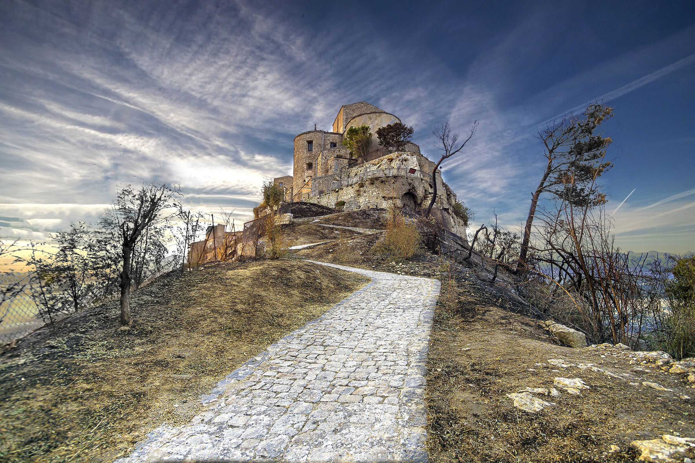 Petralia Soprana one of the most beautiful villages in Italy 2...