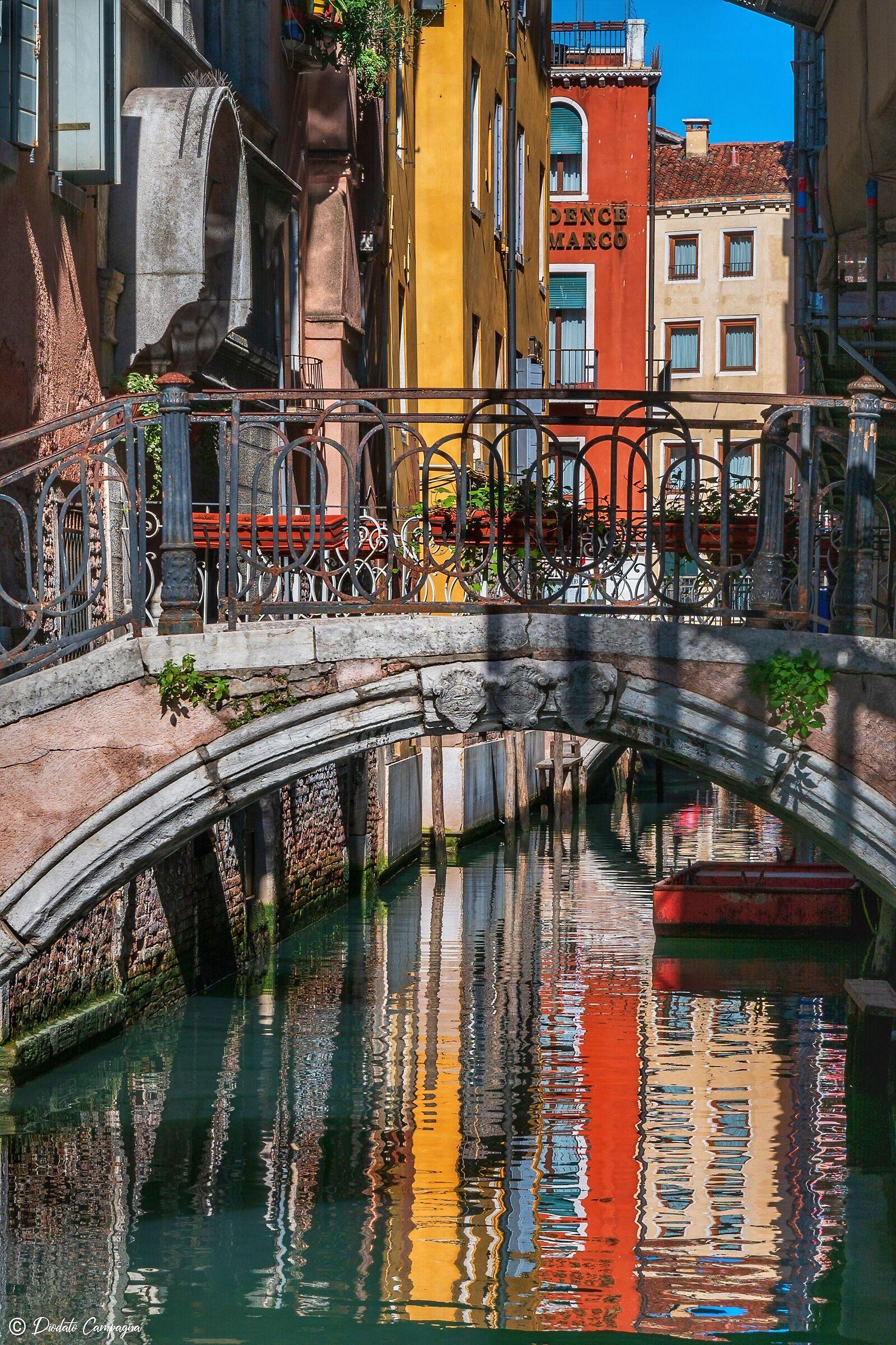 Venetian views...