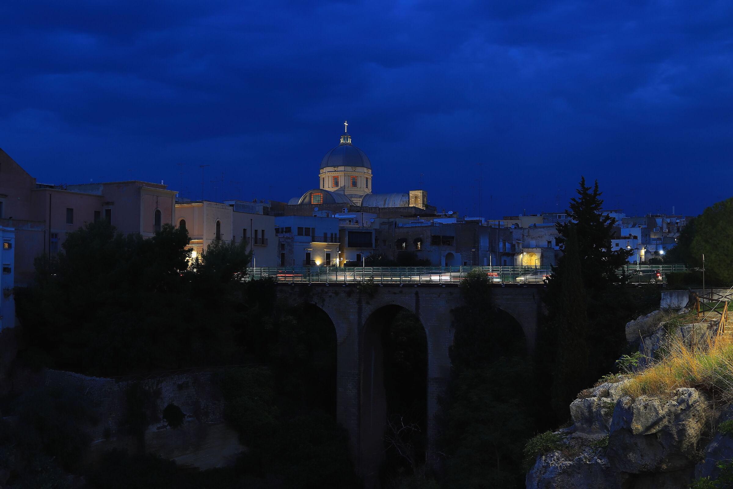 Massafra (Italy)...