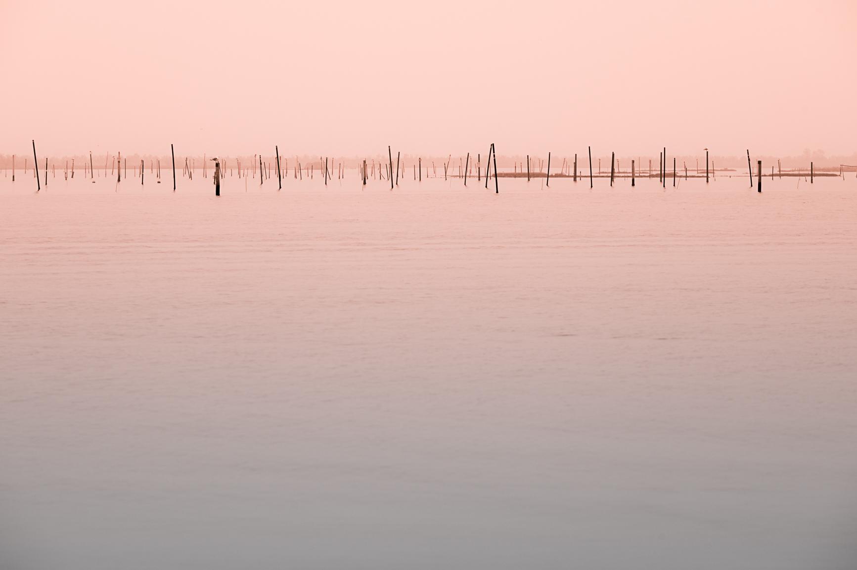 Emotional lagoon ...