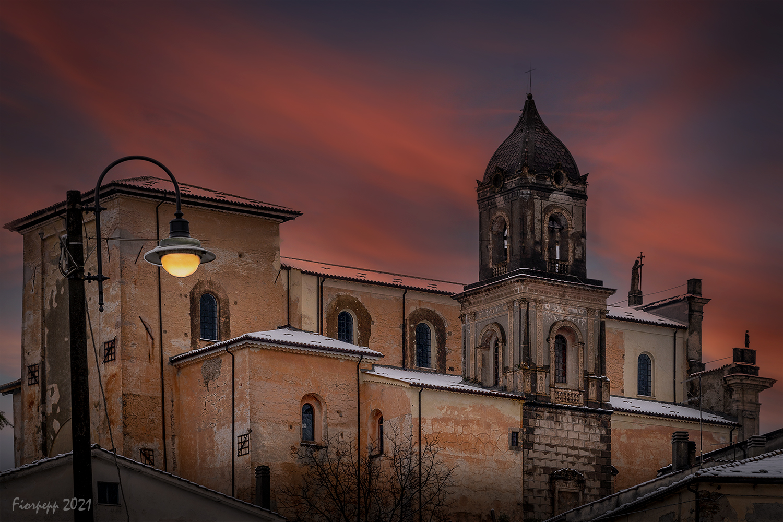 Duomo - Rogliano cs...