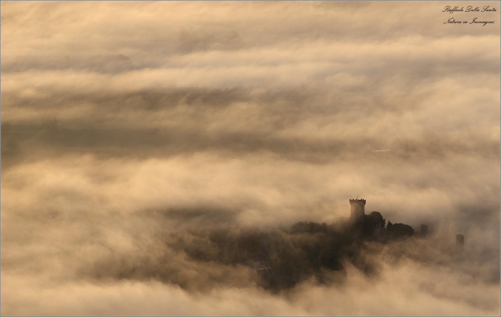 Rocca dei Corvi...