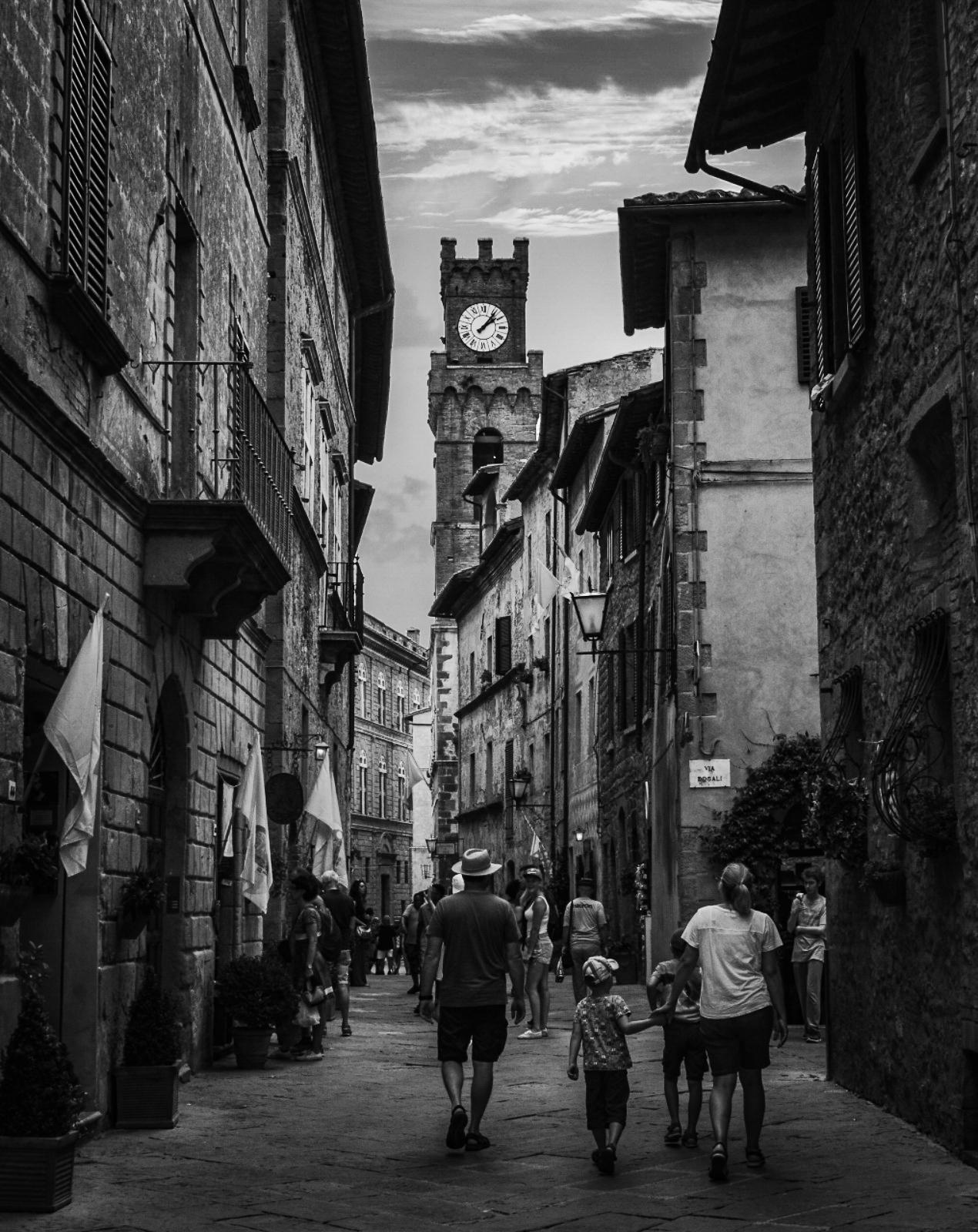 Montepulciano Department (Siena)...