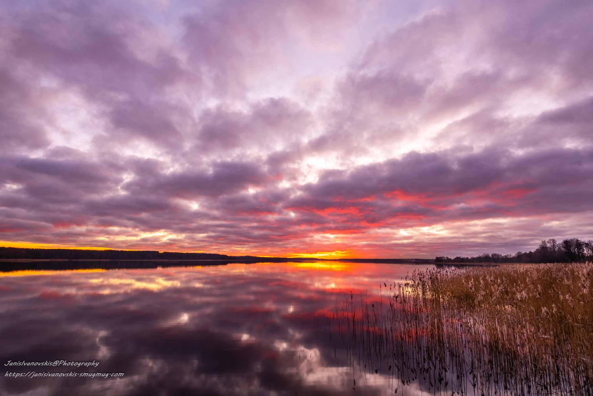 Seashore of Vidzeme, Latvia...