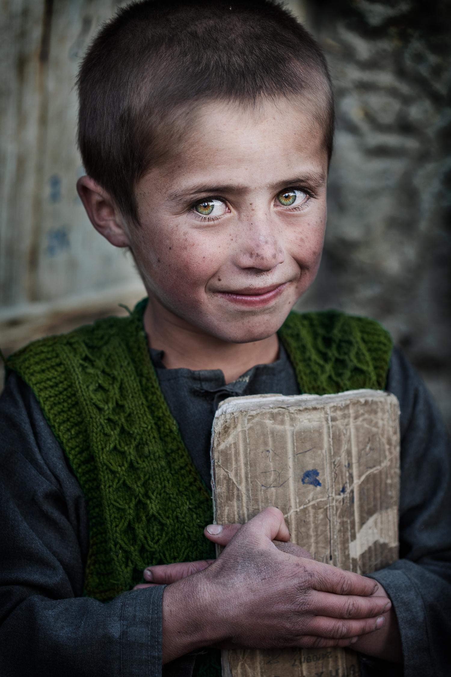 Precious notebook...