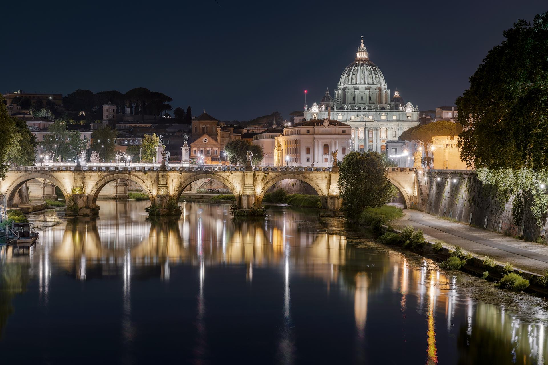 S. Pietro da Ponte Umberto I°...