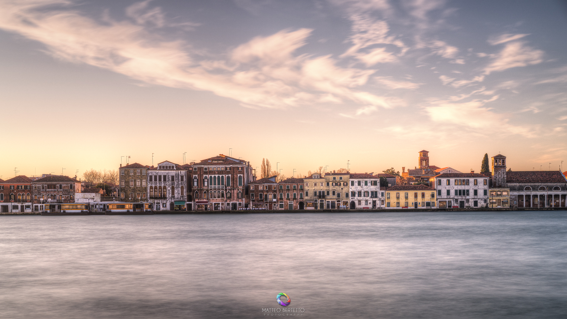 Giudecca - Venezia...
