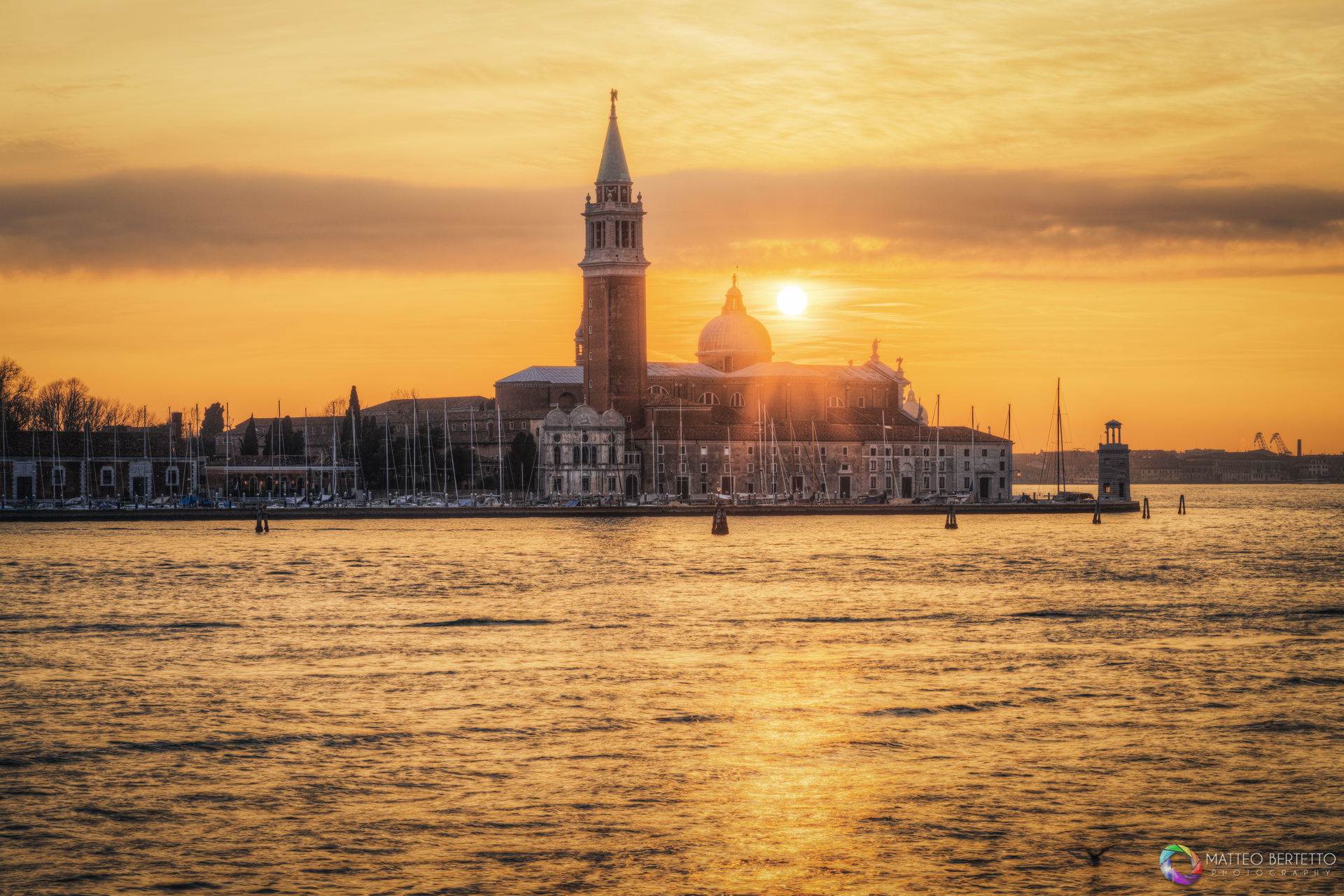 Venice - San Giorgio...