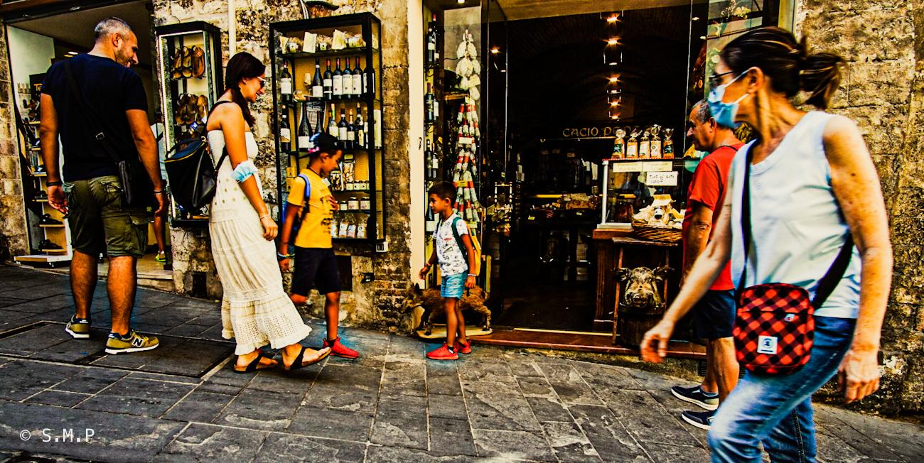 Assisi ...
